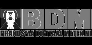 Logo Brandsma Digitaal Meten