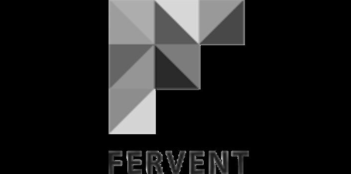 Stichting GEO Innovatie - Logo Fervent