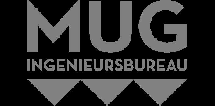 Stichting GEO Innovatie - Logo MUG Ingenieursbureau