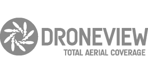 Logo Droneview