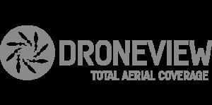 Logo Droneview