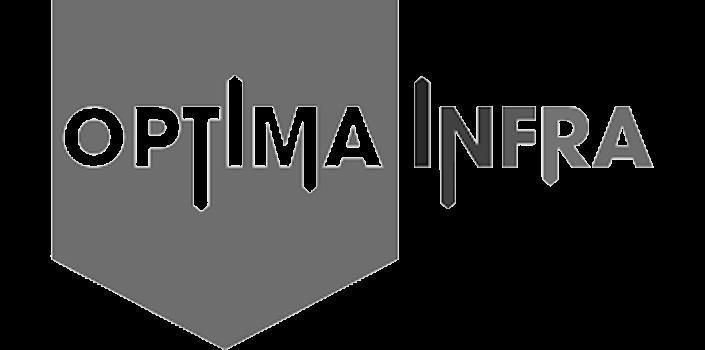 Logo Optima Infra
